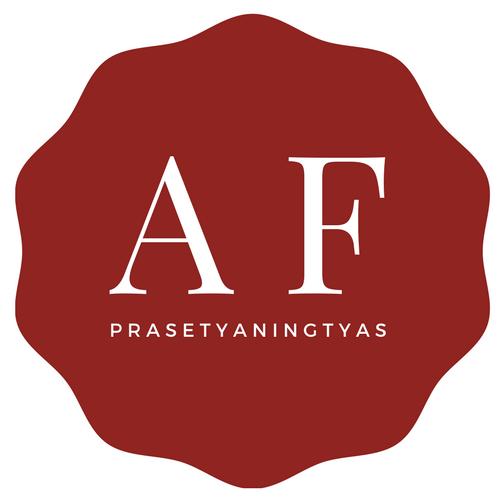 Anisa Fardhani Prasetyaningtyas